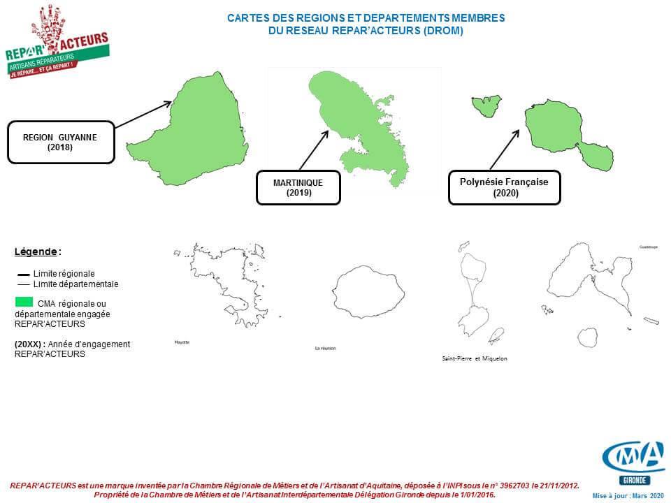 Répar'Acteurs Départements et Régions d'Outre-mer